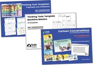 Thinking Tools Templates for Teachers: Blackline Masters